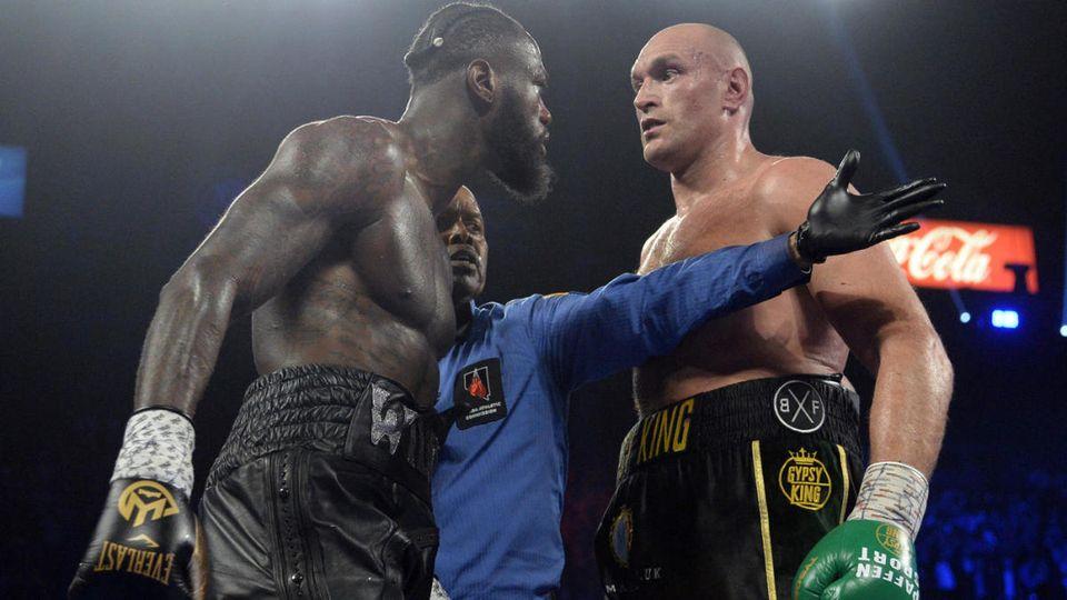 國際最新拳擊資訊焦點- Fury vs Wilder 3 正式敲定 & All Access: Davis vs Barrios 第二集