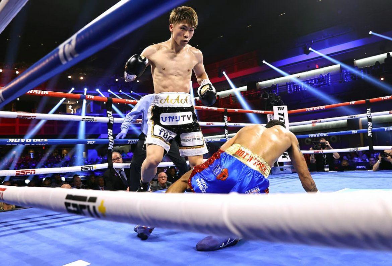 國際最新拳擊資訊焦點- Naoya Inoue vs. Michael Dasmarinas 賽評 & 賽事精彩剪輯